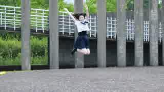 【初投稿】ルカルカ☆ナイトフィーバー【踊ってみた】【みのり】