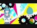 【重音テト】電子少女の行進曲 el-girl【オリジナルPV】