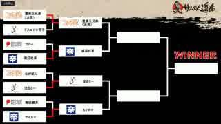 「サムスピ道場」四本目 スペシャルマッチ