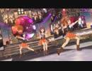 【高画質2画面】パーフェクトサンで「きゅんっ!ヴァンパイアガール」【ステラステージMV】