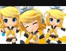[3DS]miraiでらっくす 私の時間[鏡音リン オリジナル]