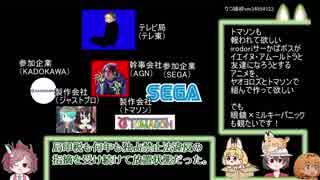 【株主総会】アニメのテレビ東京よくばり