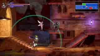 Bloodstained:RotN ヴァルキリーソードの