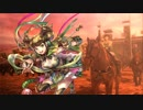 【三国志大戦】桃園プレイ 穆に元気をもらう動画81 【十四州 無編集】