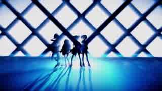 【60fps】HEAVEN'S RAVE MV【フレーム補間】