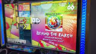 BEYOND THE EARTH(STARDOM Remix)ふつう