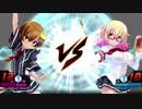 【QMAXV】リコードアリーナ キャラクターバトル スタートデッキで挑戦