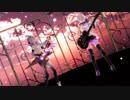 【MMD】Tell Your World ハク&照れミクストレートでギターとダンスをミックスしてみました