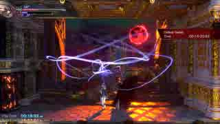 Bloodstained RotN RTA Bad Ending 16:20