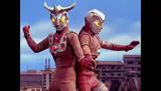 1974年04月12日 特撮 ウルトラマンレオ 主題歌2 「戦え!ウルトラマンレオ」(ヒデ夕樹、少年少女合唱団みずうみ)