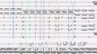 【東方ピアノ】シンデレラケージ ~ Kagome-Kagome【東方永夜抄】