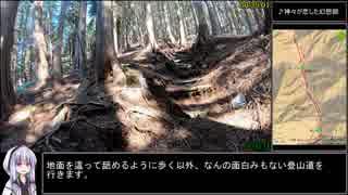 鍋割山RTA (02:03:10)