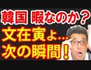 韓国の文在寅大統領の大阪G20での目的は日本の同胞と晩餐会だった?首脳会談で暇そうに時間を無駄遣いし、米中双方を激怒させる発言をw【KAZUMA Channel】