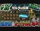 【ゼルダの伝説DLC実況】未練ナシ。試練アリ。 part17