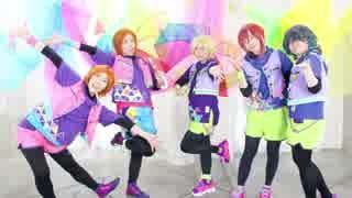 【あんスタ】サンシャワーでdrop pop candyを踊ってみた【コスプレ】
