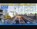 電車でGO!新作アーケード!洩矢諏訪子の運転士への道 パート19