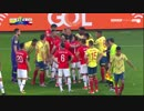 《コパ・アメリカ2019》 [ベスト8] コロンビア vs チリ(2019年6月28日)