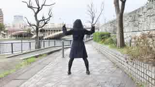 【ちべ。】ベノム【踊ってみた】