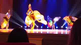 20190629_ BELLA DANCE STUDIO  美しい光のコンサート