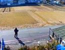 平成29年1月7日10時 集団ストーカーに家の前で騒ぎを起こされ警察が来て呼ばれましたがなんで呼ばれたのかわからないから出て行かなかったら帰って行きました