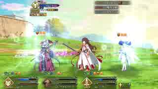 Fate/Grand Orderを実況プレイ ユガ・クシェートラ編part19