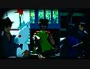 【ヒプマイMMD】シュガーヘイト【Buster Bros!!!】