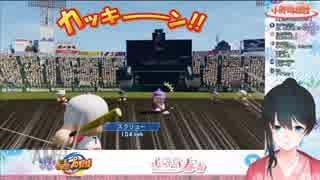 甲子園決勝で逆転サヨナラ3ランを放つ小野町春香UC