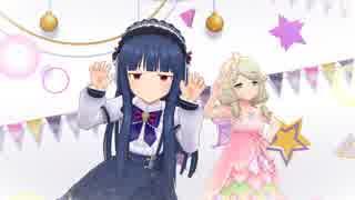【デレステMV】twin☆くるっ★テール【1080p60】