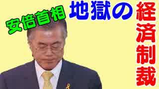 韓国、経済制裁ホワイト国除外は文在寅政