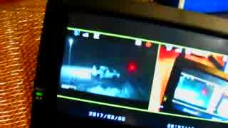 平成29年3月5日 カルトストーカーに二日続けて自転車を蹴り倒されました