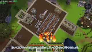 【Minecraft】再・ゆっくリベレーション。