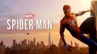 Marvel's Spider-Man 字幕プレイ Part1