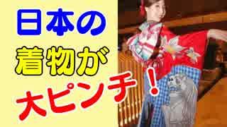 G20で日本の着物が首脳たちの間で話題に!しかしその文化に赤信号も!!