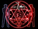 Fate/Zero プレイ動画風 part01