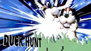 K(鴨)B(暴犬)S(SHOOT)トリオ.hunt6