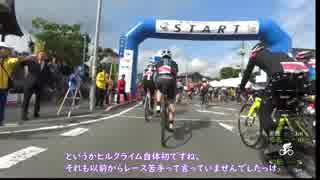 自転車ツーリングex 榛名山ヒルクライム20