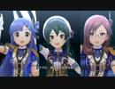 【デレステMV】SSRニューウェーブ中心の「Stage Bye Stage」【GRAND LIVE】