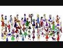 【第11回東方ニコ童祭】幻想郷と歌と(後編)