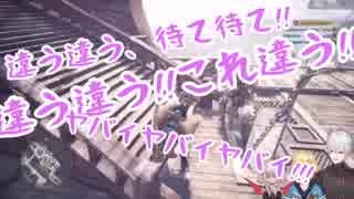 【字幕】ジジイ葛葉、十歳幼女に事案【家