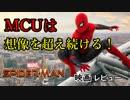 『スパイダーマン:ファー・フロム・ホーム』感想 MCUは今後どうなっていくのか!?【映画レビュー#4】