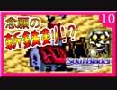 【SFCの名作】鉄をも切り裂く斬鉄剣!【ソウルブレイダー実況】10日目
