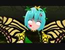 【第11回東方ニコ童祭】妖夢VS咲夜+あたい、最強のクリモンマスターになる!