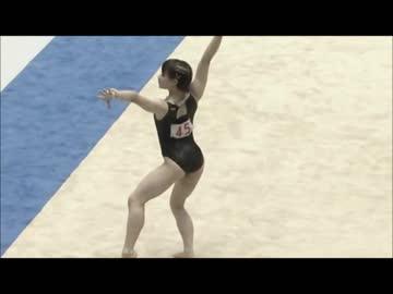 人気の「体操競技」動画 430本(11) - ニコニコ動画