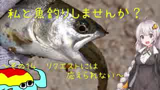 私と魚釣りしませんか?~その14 リクエストには応えられない~