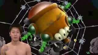 迫真銀河冒険部 緑のヒゲと化した先輩.mp5