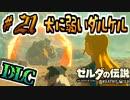 【ゼルダの伝説DLC実況】犬に弱いダルケル part21