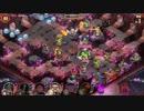 【城プロ:RE】閻魔の闘技場 無間地獄 伍 超難 閻魔と星5改以下 戦功全達成