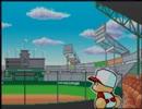 野球の知識も興味もない奴がパワプロクンポケット1・2を実況したかった。 ~またまた廃部寸前だけど命、燃やすぜ!~ その15