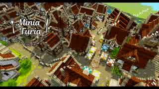 【Minecraft】続・世界を繋ぐぼっちクラフト Part1【ゆっくり実況】
