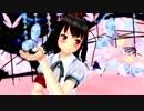 ※おパ○ツ注意!! 射命丸文 極楽浄土 1080p【カメラ配布】